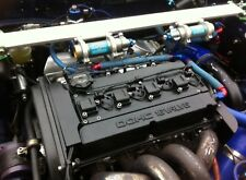 Mitsubishi Evolution 4G63 Cam Angle Position Sensor Heatshield