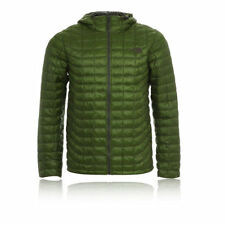 The North Face Long Hooded Coats & Jackets for Men