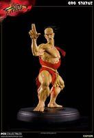 Street Fighter Oro 1:4 Statue Pop Culture Shock Collectibles senjutsu master