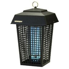 Lamp Insect Killer Mosquito Zapper Bug Pest Fly Trap Electric Outdoor Light Lawn