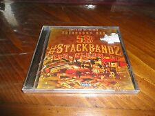 Norteno Rap CD Triggaboy Dee - Stackbandz Pre Album EP - West Coast