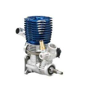 O.S. Max 21TM Engine with Revo Manifold For Traxxas Revo - OSM12241