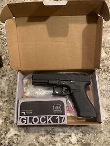Fully licensed Airsoft Umarex Glock 17 Toy Gun