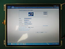 Toshiba LTD104KA1S with Wacom Digitizer Unit SU4R-10S04PU-01X
