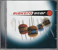 Elektrostar - The Future Was Yesterday, CD
