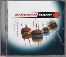 Elektrostar - The Future Was Yesterday, CD