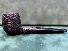 Pipa Dunhill Shellbriar 4101