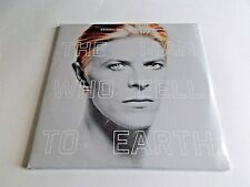 David Bowie The Man Who Fell To Earth Soundtrack LP 2016 SEALED Vinyl Record