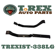 "2011-2016 Ford F-Series Super Duty Fuel Tank Straps (37.5 Diesel; 158""/172"" WB )"