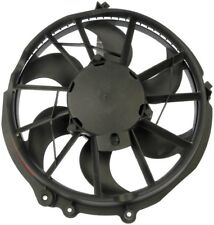 FITS 1996-2007 TAURUS 1996-2005 SABLE 3.0L V6 A/C CONDENSER COOLING FAN ASSEMBLY