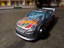 HOT WHEELS FORD FALCON RACE CAR          1:64 SCALE  5-50-3-2