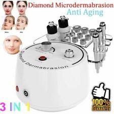 Diamond microdermoabrasione Dermabrasion Peeling Acne Rimuovere Bellezza MACCHINA