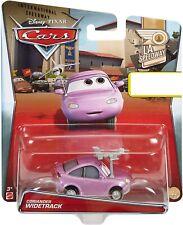 Coriander Widetrack Disney Cars Auto Modellino in Miniatura in ferro DLY76