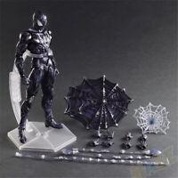 Square Enix Marvel Universe Spider-Man Play Arts Kai 27cm Action Figure Toy