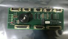 NOVELLUS SYSTEMS ASSY 03-034716-00 TM INTERFACE PCB BOARD
