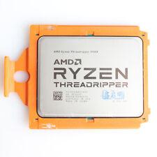 AMD RYZEN Threadripper 1920X 12-Core 3.5 GHz Socket sTR4 180W Desktop Processor