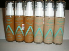 3 Almay Clear Complexion Makeup Make Myself Clear Max Strength Salicylic Acid