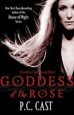 Goddess Of The Rose: Number 4 in series (Goddess Summoning)