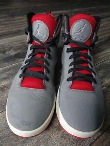 Jordan Jordan Air Imminent Coolgrey/University Red/Black/White 11 705077 003