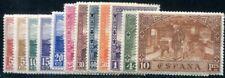 SPANIEN 1930 518-529 ** POSTFRISCH TADELLOS SATZ COLUMBUS 35€(I1807