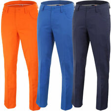 PUMA Polyester Pants for Men