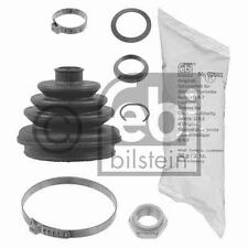 CV Boot Driveshaft Rubber 50 Polo Derby Golf Jetta 871498203A Front/Outer 08475