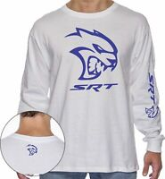 DODGE SRT HELLCAT T-Shirt  - Limited edition high quality tee