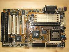 """586, Mainboard, P5MVP-A4, Super Socket 7, """"retro"""""""