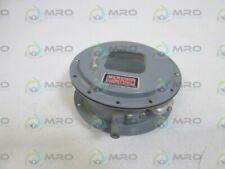 Mercoid Pressure Switch Daw 533-3 R 3A *Used*