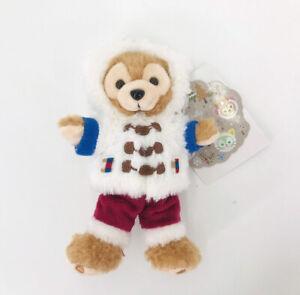 Duffy Costume Cute Party Stuffed Toy Plush Christmas Tokyo Disney Sea 2020