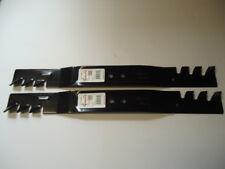 "2 Pack Copperhead Mulching Blades Toro 22"" Recycler 108-9764-03 131-4547-03"