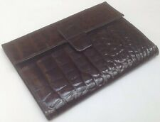 Vintage Lacoste Men's Wallet Organiser - Beautiful and Classic Design