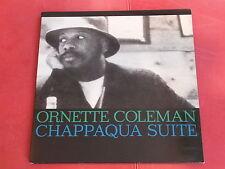 Ornette Coleman-Chappaqua suite est 1966 DLP REISSUE CBS 1997 UNPLAYED