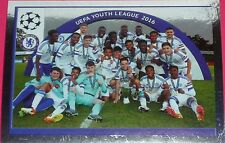 UYL1 UEFA Youth League 2016/2017 Topps Champions League Stickers