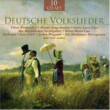 Deutsche Volkslieder von Various Artists (2010)