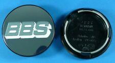 BBS Felgendeckel Embleme chrom/weiß 70,6mm NEUWARE 09.24.486