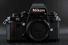 [Near Mint] Nikon F3 HP F3HP SLR 35mm Black Film Camera Body from Japan