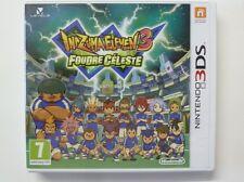 Inazuma Eleven 3 Foudre Céleste -  Nintendo 3DS