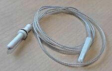 Elettrodo in ceramica GAS accenditore accensione comandata HT Cavo Di Piombo convezione EL25