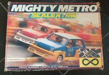Scalextric C880 Mighty Metro, conjunto en caja