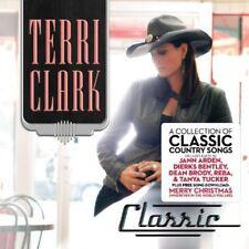 Terri Clark - Classic [New CD] Canada - Import