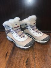 Womens Merrell Insulated Thermo Arc 6 Brindle Winter Boots sz-7