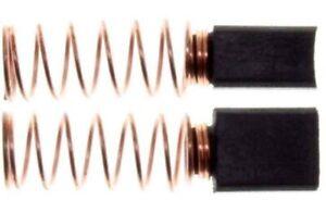 Dremel 5646 2pc Motor Brush / Spring Set for Dremel 4000