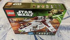 LEGO Star Wars Republic Gunship (75021) New In Box Factory Sealed Retired