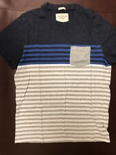 Abercrombie & Fitch Men's  Muscle T Shirt Size XL Pre Owned