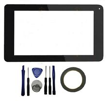 New Digitizer Touch Screen Replacement For Coby Kyros Mid 7065 7 Inch Tablet PC