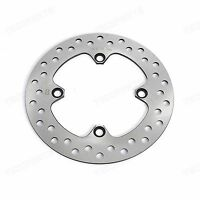 New Rear Fit Brake Disc Rotor For Honda TRX 400EX 1999-2008/400X 2009-2013