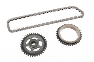 Automatic Transmission Drive Link and Sprocket Set ACDelco GM Original Equipment