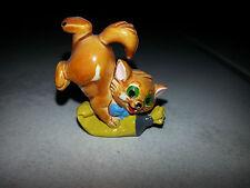 Toulouse _ Aristocats _ 1989 _ Ü-Ei _ Überraschungsei _ Ferrero Kinder _ Katzen