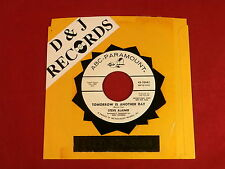 STEVE ALAIMO~ LAUGHING ON THE OUTSIDE~ TOMORROW IS ANOTHER DAY~ NORTHERN SOUL 45